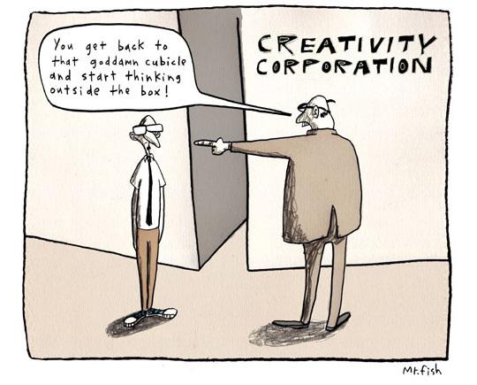 antropología creativa