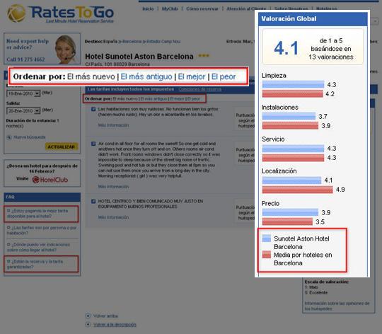 aprobacion social para vender online