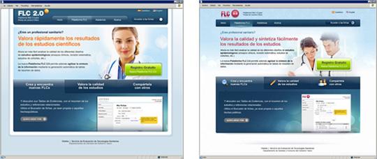 diseño web eficaz