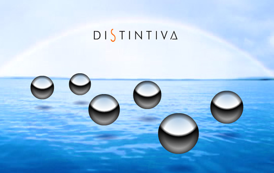 web antigua Distintiva.com