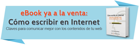 Como escribir en Internet ebook