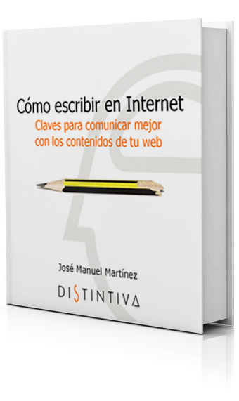 eBook Como escribir en Internet