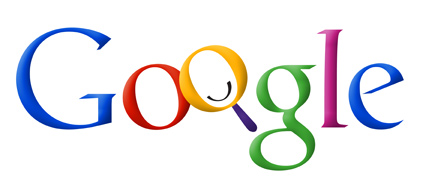 versión del logotipo de Google