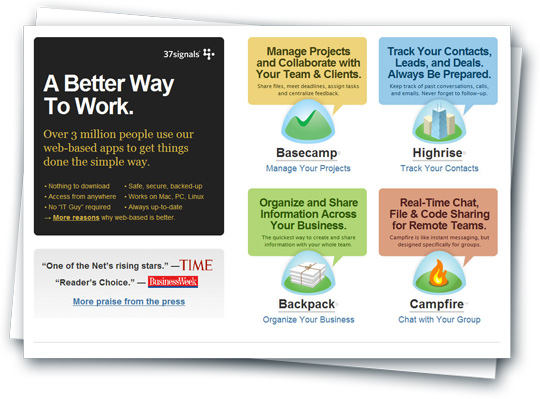 988ecc3d4 Blog Distintiva.com » Blog Archive » Los mejores ejemplos de diseños ...