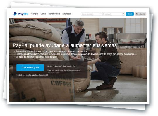 mejores diseños de Páginas web para empresas