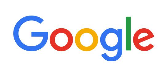 logotipo de Google actual