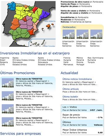 rediseño urbaniza esquema con fotos