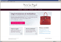 personal shopper Vitoria