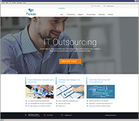 outsourcing tecnologico IT